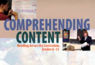 Comprehending Content: Reading Across the Curriculum