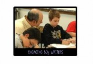 Dude, Listen to This! Engaging Boy Writers