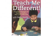 Teach Me Different! with Sally L. Smith