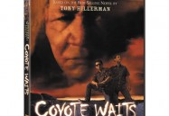 COYOTE WAITS: AN AMERICAN MYSTERY SPECIAL