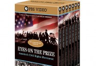 Eyes on the Prize: America's Civil Rights Movement DVD 7PK