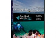 Ocean Adventures with Jean Michel Cousteau (5 Pack DVD)