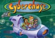 Cyberchase: Algebra