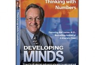 Developing Minds: Thinking with Numbers Set