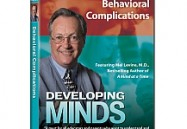 Developing Minds: Behavioral Complications Set