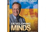 Developing Minds: Student Output Set