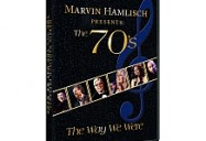 Marvin Hamlisch Presents The 70's, The Way We Were