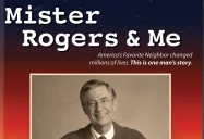 Mister Rogers and Me