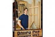 Rough Cut - Woodworking with Tommy Mac: Trellis (DVD + Printed Plans)