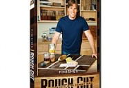 Rough Cut - Woodworking with Tommy Mac: Season 1 (13 Episodes)