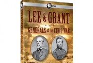 American Experience: Lee & Grant: Generals of the Civil War