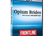 FRONTLINE: Opium Brides (Newsmagazine #2)