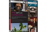 Art 21: Art in the Twenty-First Century: Collection (Seasons 1-6)