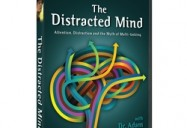 The Distracted Mind with Dr. Adam Gazzaley