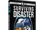 Surviving Disaster with Amanda Ripley