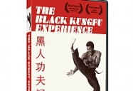 The Black Kungfu Experience