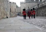 Secrets of The Tower of London
