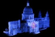 Time Scanners: St. Paul's Cathedral