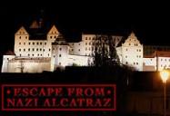 NOVA: Escape from Nazi Alcatraz