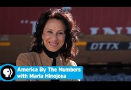 America By The Numbers with Maria Hinojosa