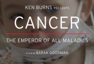 Ken Burns: Cancer: The Emperor of All Maladies