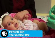 FRONTLINE: The Vaccine War (2015)