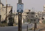 FRONTLINE: Inside Assad's Syria