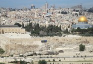 Time Scanners: Jerusalem