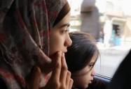 FRONTLINE: Children Of Syria