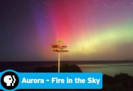 Aurora: Fire in the Sky