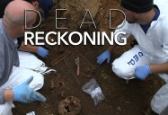 Dead Reckoning: War, Crime and Justice from WW2 to the War on Terror
