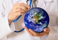 Keeping Earth Healthy