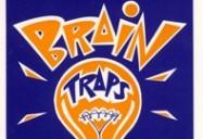 Brain Traps: Problem Solving Skills