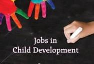 Jobs in Child Development: Career Compass