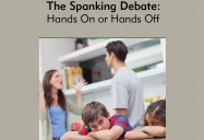 The Spanking Debate: Hands On or Hands Off?