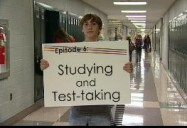 Studying and Test-Taking