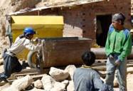 Bolivia: Partners, Not Masters
