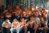 18 with a Bullet: El Salvador's American-Style Gangs