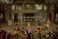 Love's Labour's Lost: Live from Shakespeare's Globe