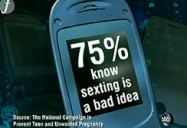 The Sexting Crisis Video Clip Collection