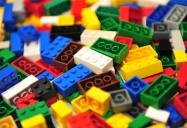 The Secret World of Lego