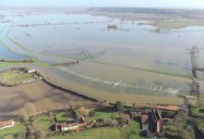 Extreme Weather: Somerset Flooding