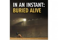 In An Instant: Buried Alive