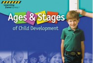 Ages & Stages of Child Development PowerPoint