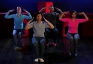Dancing in Your Chair:  Hip Hop