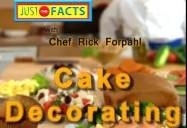 Cake Decorating: Just the Facts Series