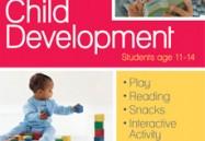 Child Development Curriculum