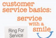 Customer Service Basics: Service with a Smile