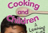 Cooking and Children: A Learning Activity