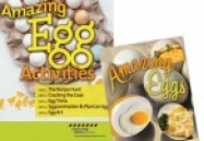 Amazing Eggs Activities & Video Kit